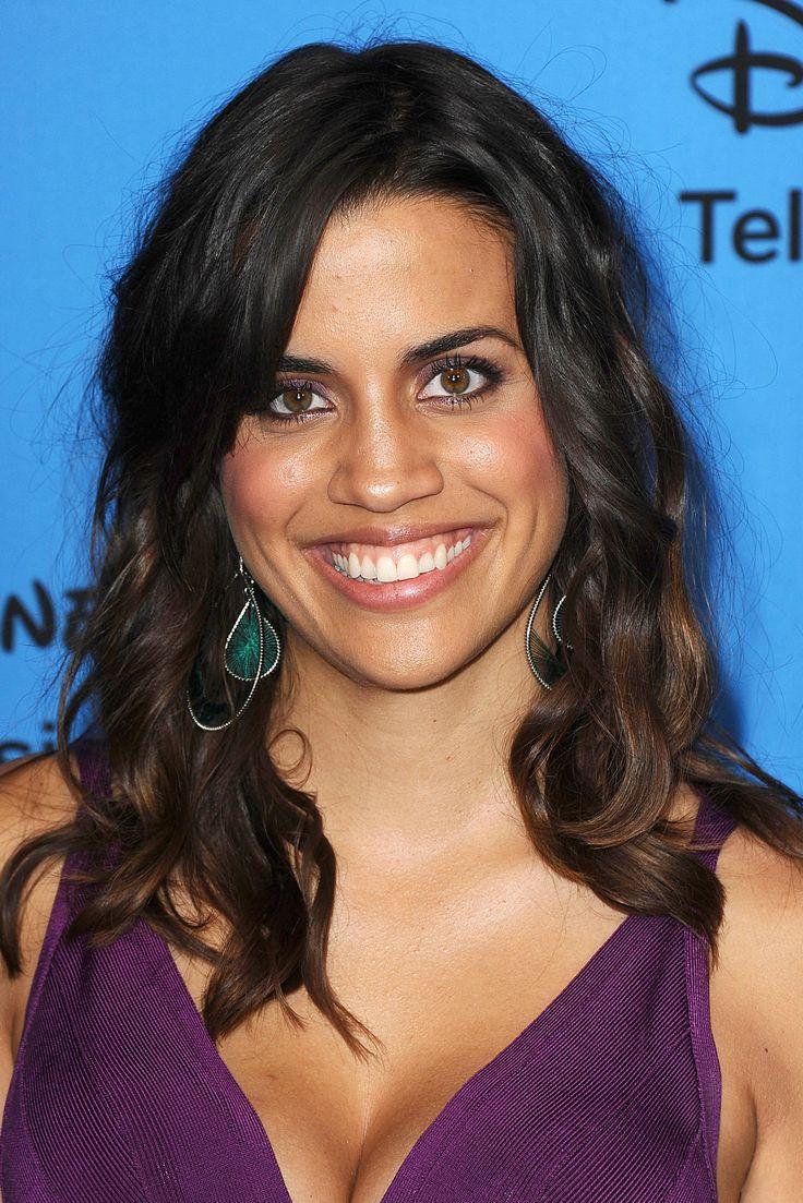 Natalie Morales Natalie Morales Celebrities
