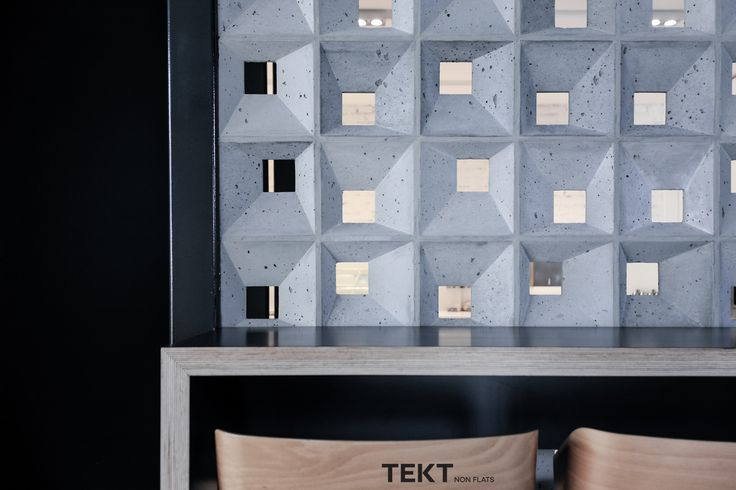TEKT BLOCK 1 #concretetiles #concrete #interiordesign #design #tiles #geometricdesign #tekt_nonflats #walldesign #3dwall #deco #concretedecor #surfacedesign #interiorarchitecture #interiordesign #edgytiles #walldecor #backsplash #walldesign #tiledesign #hexalove #tileaddiction #3Dtiles #concretetiles #concretelove #ihavethisthingwithwalls #ihavethisthingwithtiles #hexatiles #tile #design