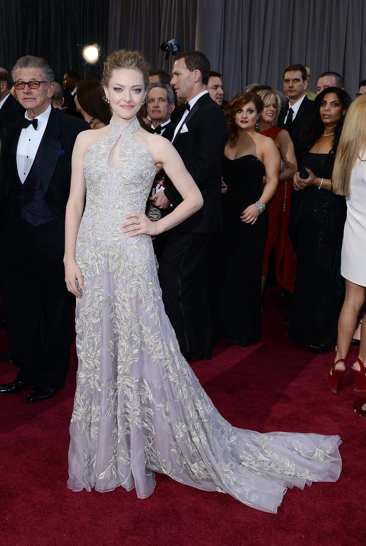 Oscar Night Dresses
