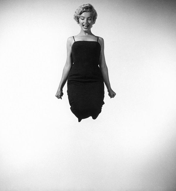 philippe halsman photography