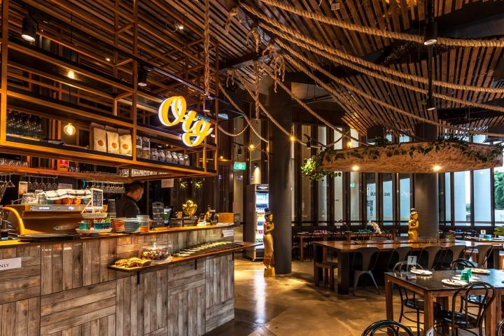 Afbeeldingsresultaat voor Derby Port fish & sea food restaurant by Studio…