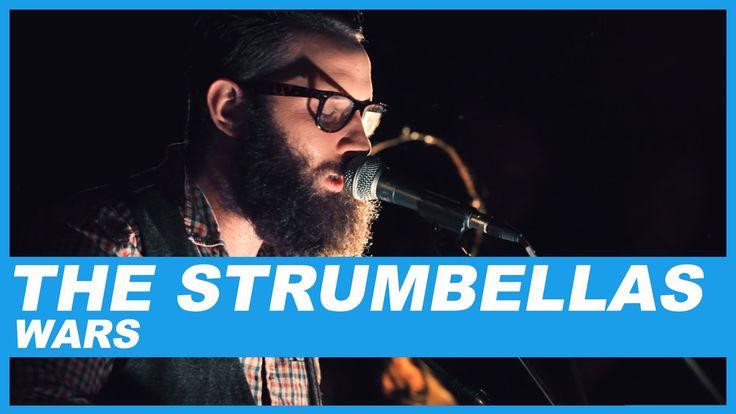 The Strumbellas Wars War Songs Music
