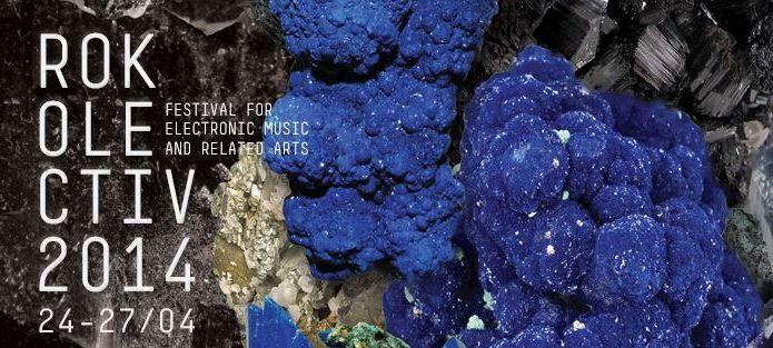 Festivalul de muzică electronică şi arte conexe Rokolectiv, la a noua ediţie
