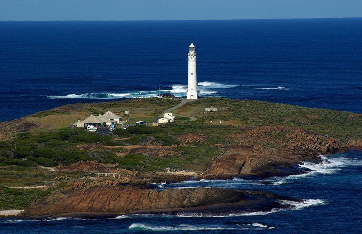 Lighthouses - Your Margaret River Region