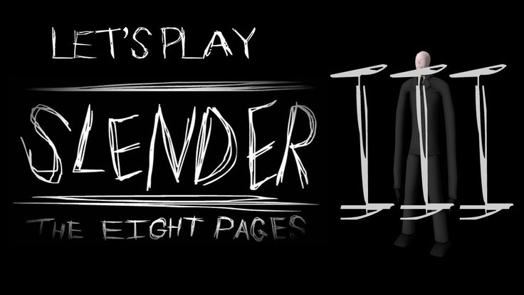 Let's Play Slender The Eight Pages Part 3