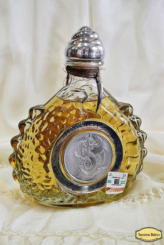 tequila ley  925 nos ofrecen botellas llenadas a mano con herramientas artesanales  producido en