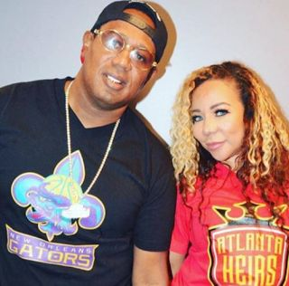 "Tiny Master P - Dating?  Master P is not dating Tiny. In the video at the end of this article the New Orleans rapper explains that he recently met Tameka ""Tiny"" Cottle for the first time. The two artists own Global Mixed Gender Basketball league teams. Percy ""Master P"" Miller owns the New Orleans Gators and Tiny owns the Atlanta Heirs.  Master P recently announced that Ron Artest aka Metta World Peace has signed a contract to play for the Gators. The contract shows that the Global Mixed…"