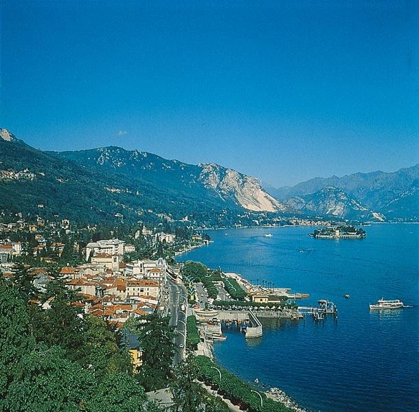 Stresa, Lago Maggiore