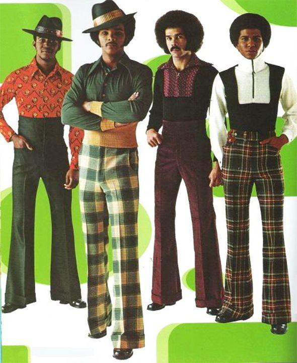 Mode année 70 - Tout savoir sur la Mode des années 70