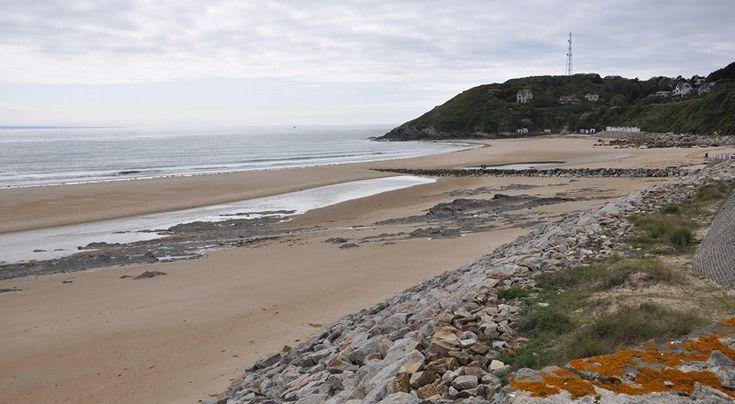 Photos-de-Barneville-Carteret-ile-jersey-plage-naturistes-Cotentin-normandie-hotels-Gites-camping