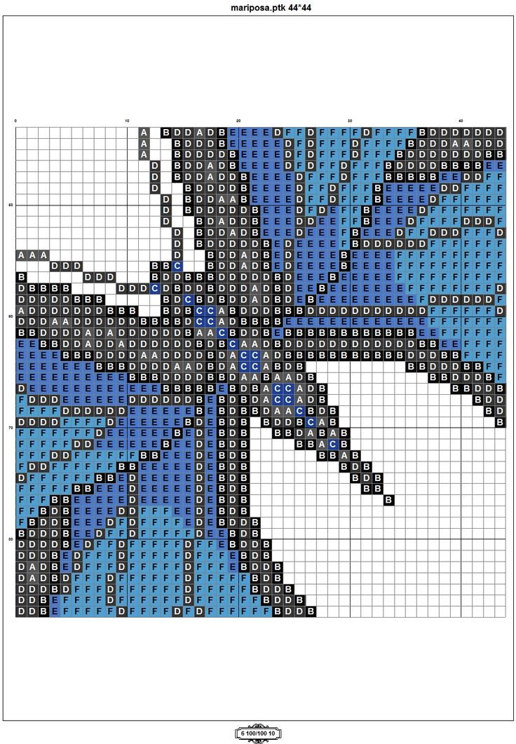 Azul 6