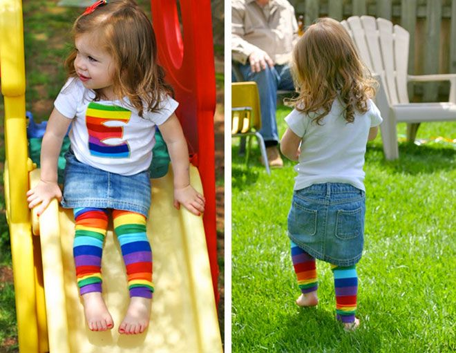 rainbow party outfitRainbows Birthday Outfit, Birthday Girls, 1St Birthday, Party Outfits, Rainbows Parties Outfit, Parties Ideas, Rainbow Parties, Girls Outfit, Birthday Ideas