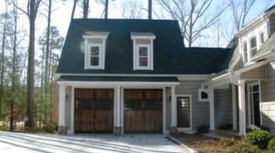 Garage addition designs custom designed additions on for Garage addition designs