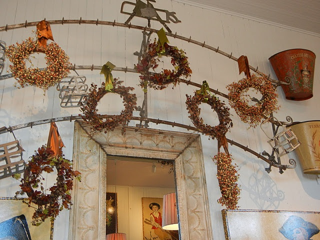 1000 images about wreath display on pinterest crafts for Holiday craft fair napa ca