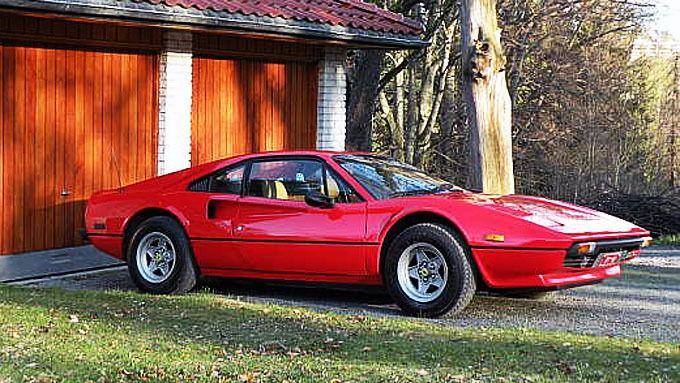 Rå sportsbiler til Passat-pris#bruktbil #sportscars