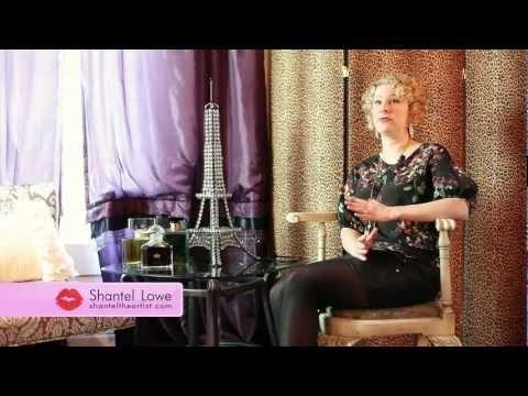 My incredible, talented dear childhood friend: Shantel The Make-up Artist. Shantel Lowe Promo video  LOVE HER!