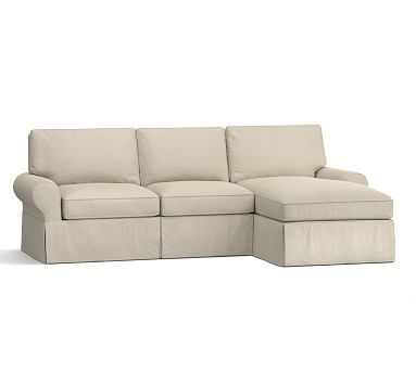 4478 best images about sofa sectional collections pb for Chaise cushion slipcover