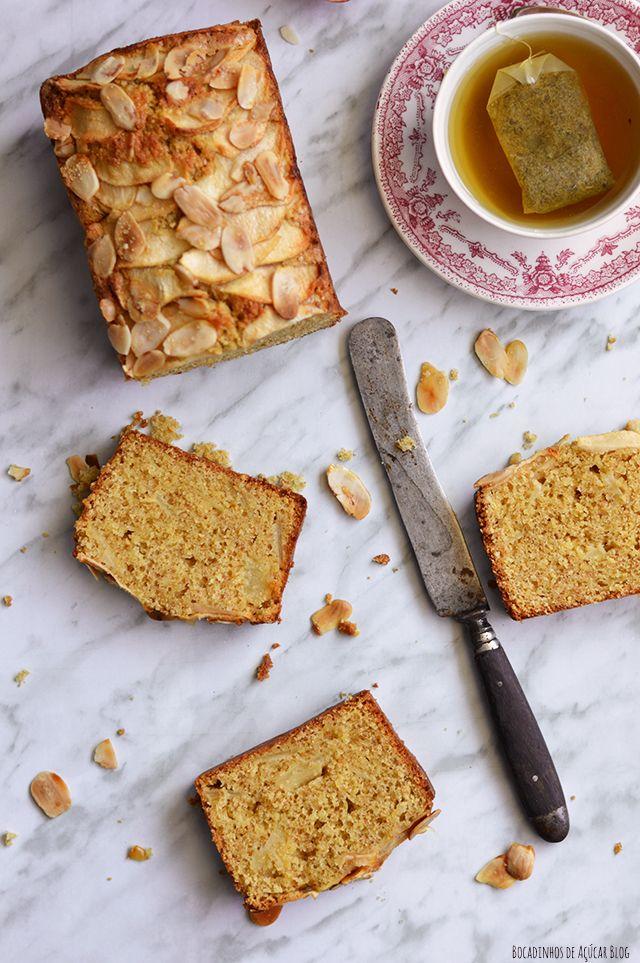 blogue de culinária, Bocadinhos de Açúcar pretende ser um blog que partilha a paixão pela cozinha. Receitas fáceis e deliciosas.
