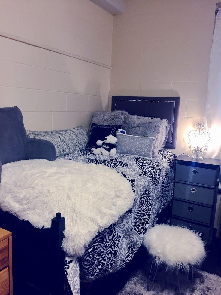 8994 best dorm room trends images on pinterest college - Best dorm room ideas ...
