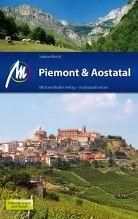 Piemont & Aostatal Reiseführer
