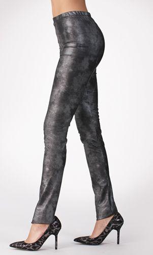 Long Elegant Legs Fashion Dresses
