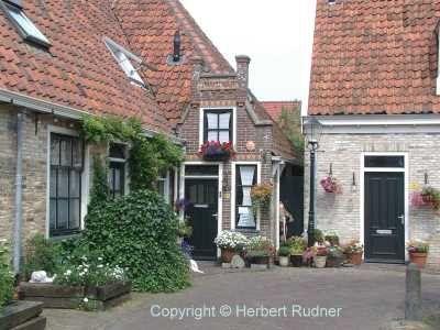 Texel, Netherlands  http://www.beteropreis.nl/huisjes-texel