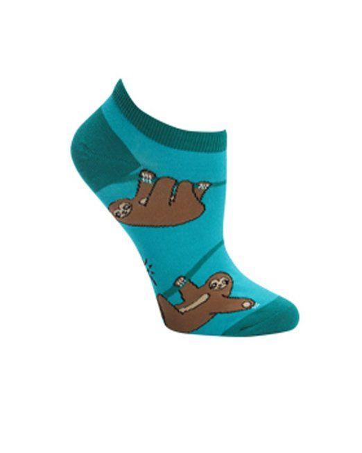 Small Blue Sloth Socks: http://all-things-sloth.com/41-awesome-sloth-gifts-christmas/