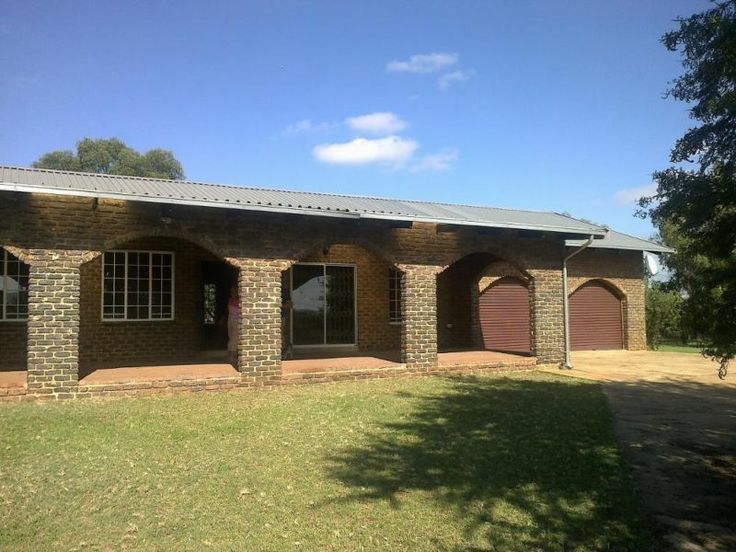 house on plot for rent | Krugersdorp | Gumtree South Africa | 110160021