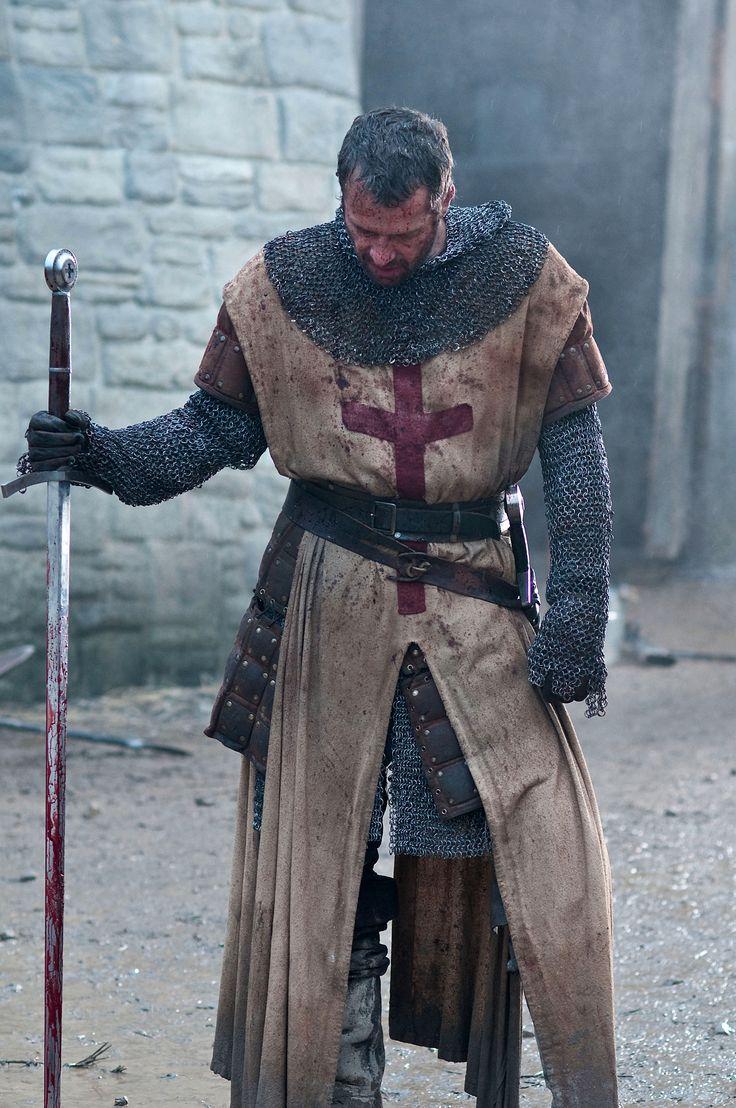 Knight Templar - Ironclad