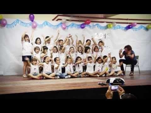▶ Graduación Infantil, C.E.I.P. Azorín - YouTube