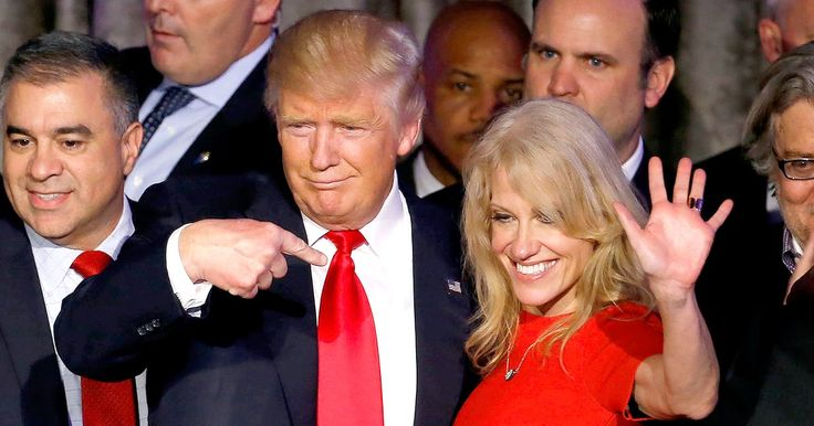 By RAZC – QPolitical Just weeks after Donald John Trump was elected 45th president of the United States of America, his campaign manager, Kellyanne Conway speaks out about the  real  reason why he won. In a landslide election, Donald J. Trump shocked liberals and republicans alike when he defeated Hillary Clinton in a historic, unprecedented win. And to say that people were astonished at Donald Trump's victory would be the understatement of the century. But behind Donald Trump's victory…