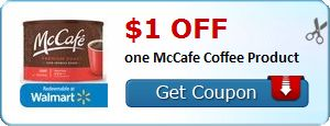 New Coupon!  $1.00 off one McCafe Coffee Product - http://www.stacyssavings.com/new-coupon-1-00-off-one-mccafe-coffee-product/