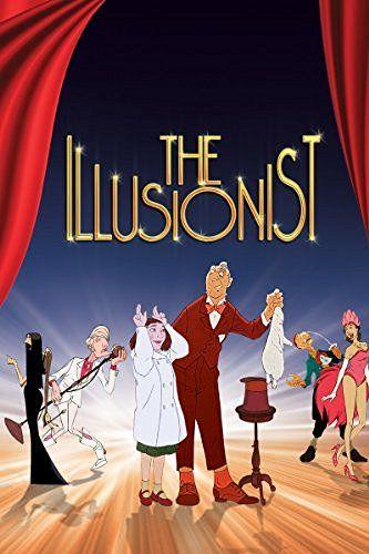 The Illusionist Amazon Instant Video ~ Jean-Claude Donda, https://www.amazon.com/dp/B004ZG0LYK/ref=cm_sw_r_pi_dp_M8V6xbM4Q5191