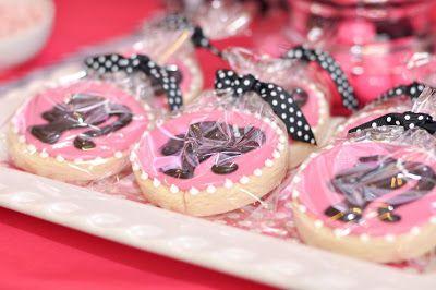Barbie party decoraci n de fiestas de cumplea os - Decoraciones para cumpleanos infantiles ...
