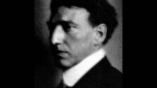 Josef Lhevinne - YouTube