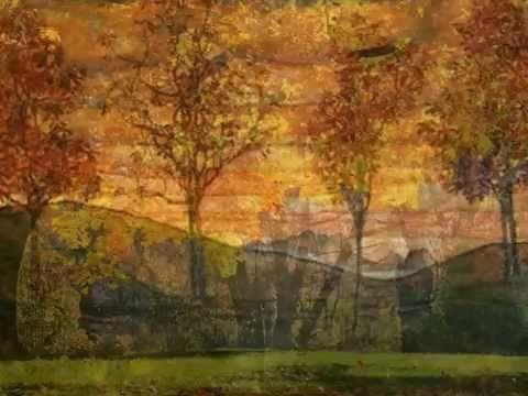 Bessenyei Ferenc sirat engem az őszi szél