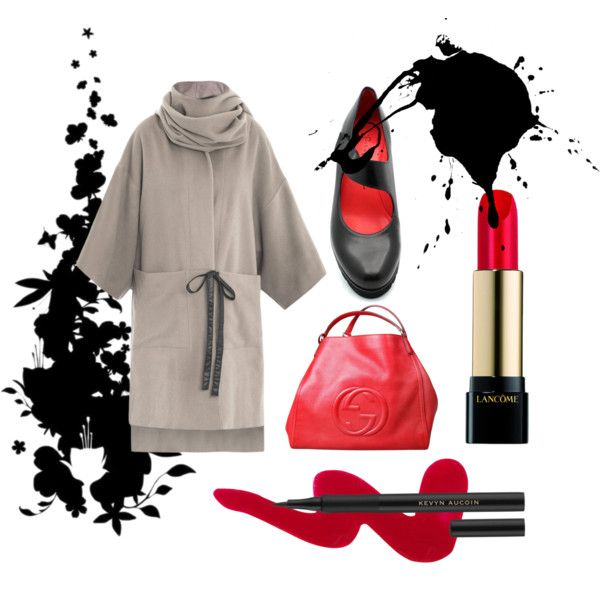 """Coat_Jil"" by jilmary-fierro on Polyvore"