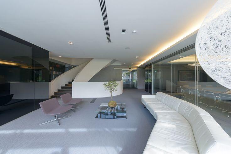 Gallery of Miranda Law Firm / Rita Pinto Ribeiro - 5