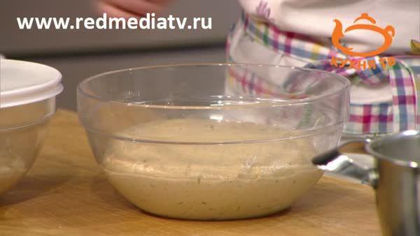 """Шведский хлеб """"Лимпа"""". Шведские тефтели с соусом брюн. Кулинарные рецепты от телеканала Кухня ТВ"""