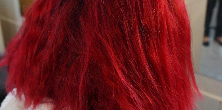 Cabelos vermelhos, a tão esperada despedida! Nem sempre ter um cabelo vermelho é garantia de sucesso, às vezes ter esse estilo pode se tornar uma tortura  Primeiramente não me entenda mal: Eu amava meu cabelo vermelho com todas as minhas forças, mas chega de limitar minha vida por causa do meu cabelo.