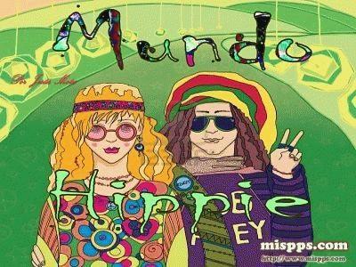 Mundo Hippie