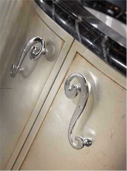 Luxury Classic Bathroom Furniture Lineatre