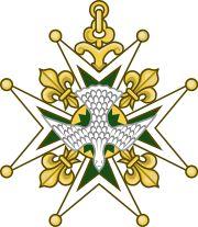 Image illustrative de l'article Ordre du Saint-Esprit