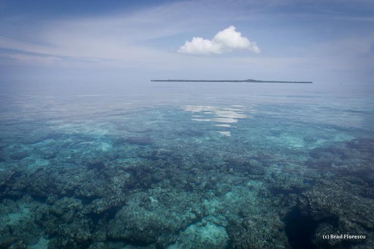 Palambak Besar Island, Pulau Banyak Archipelago, Indonesia.