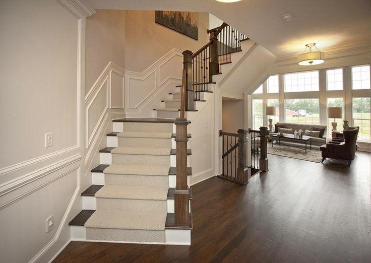 Trim | Photo Gallery | 3 Pillar Homes #Central #Ohio #Custom #Home