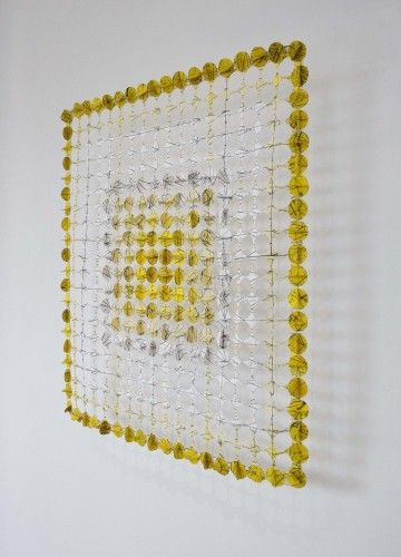 Memo Series | Work | Liz Nilsson