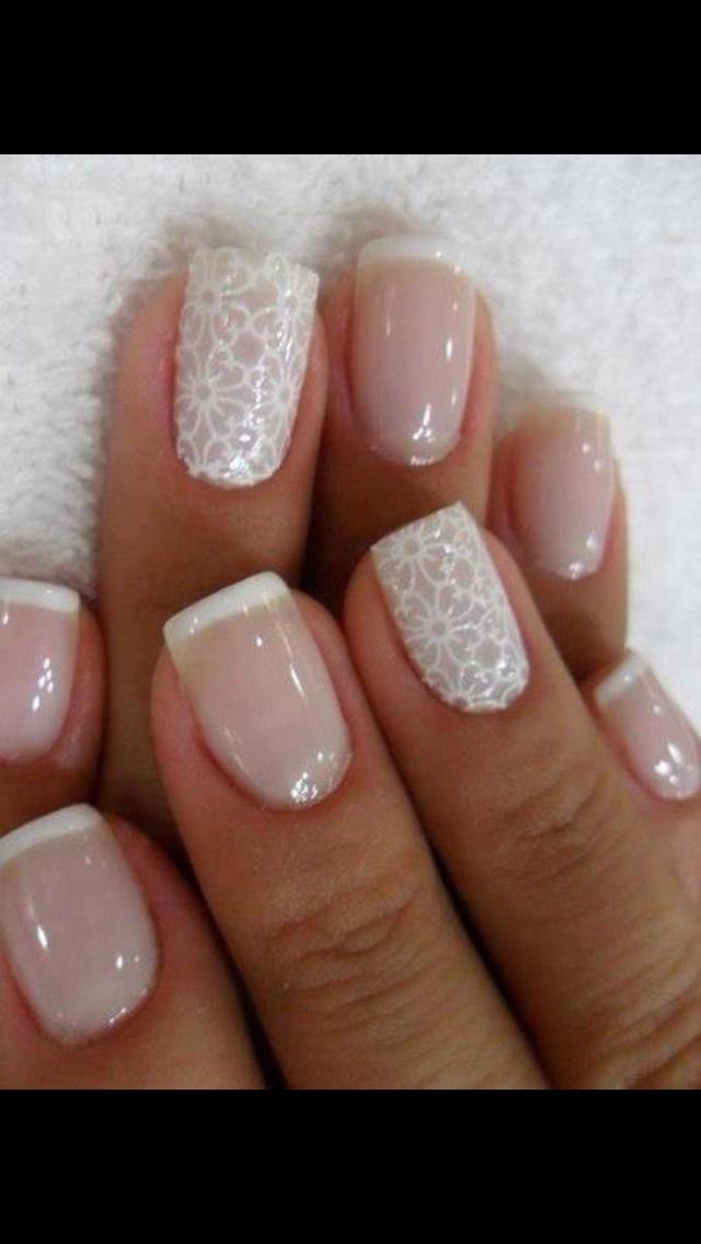 Gorgeous nail design - popculturez.com - 89 Best Ideas For Pretty Nail Designs Images On Pinterest Cute