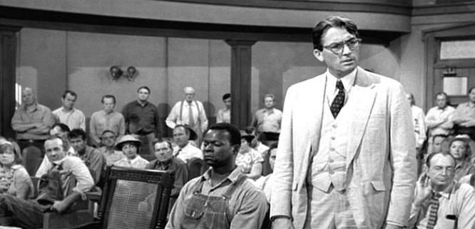 essay on atticus finch speech In the academy award winning film, to kill a mockingbird, atticus fince fights to defend tom robinson in an impossible case in which he ends up losing - atticus essay introduction but.