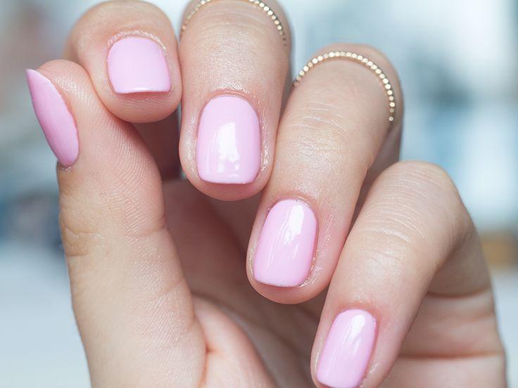 003 Sweet Pink