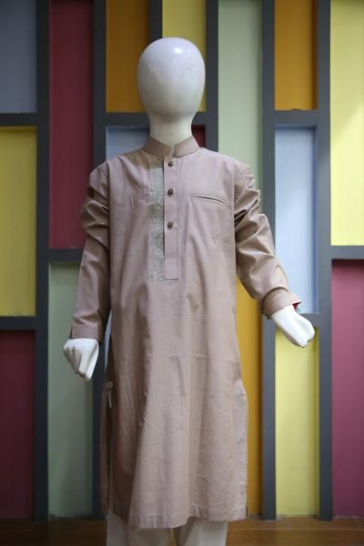 16LS0305 RS 1650 #desi #pakistani #fabstore #kurta #kidswear